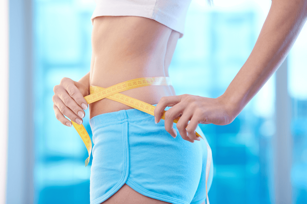 What are the easy ways to lose weight?